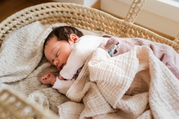 Neugeborenenfotografie, Babyfotografie // Isabelle Kade Fotografie Zürich // www.isabellekade.ch