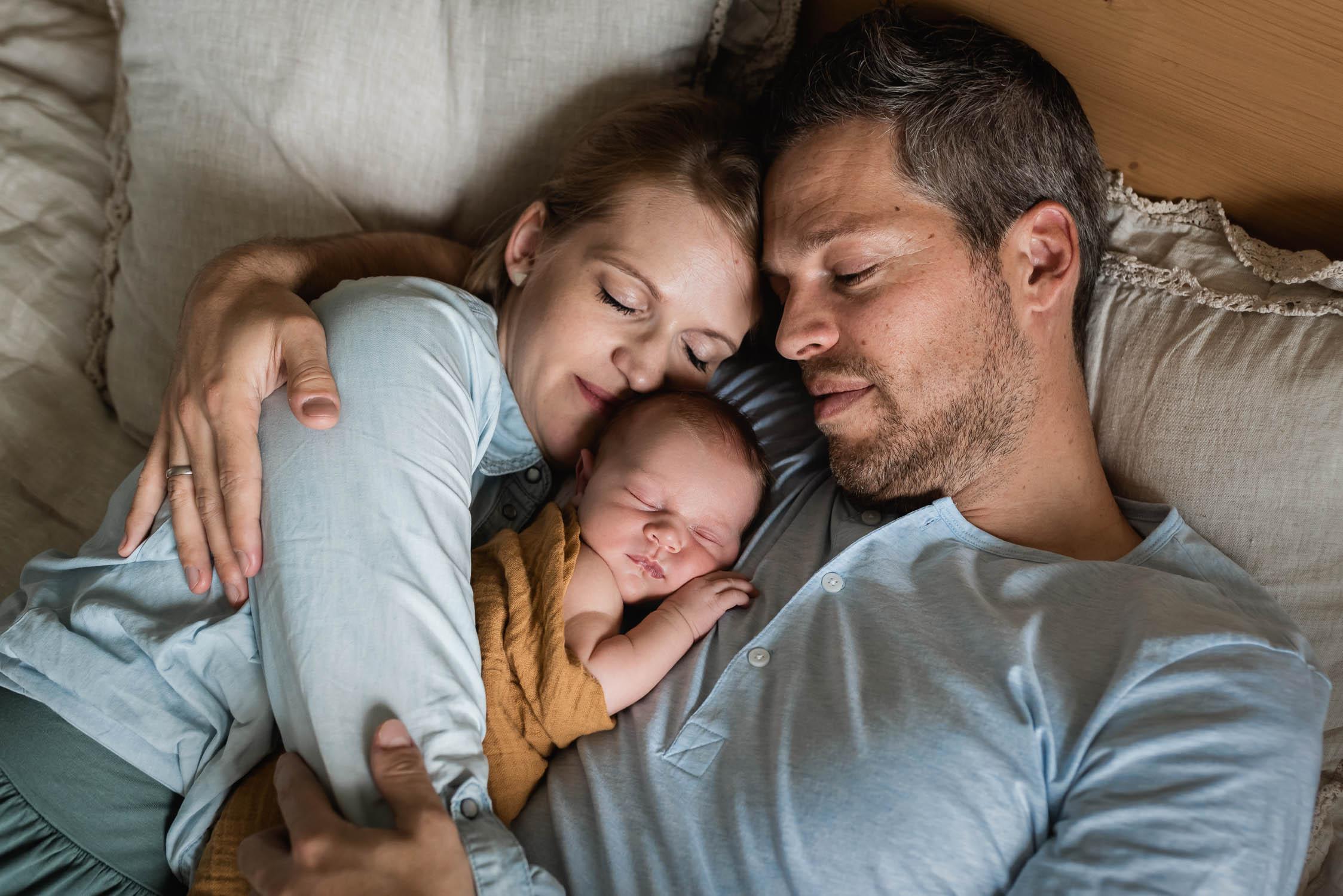 Neugeborenen Fotos Zürich // Isabelle Kade Fotografie // www.isabellekade.ch