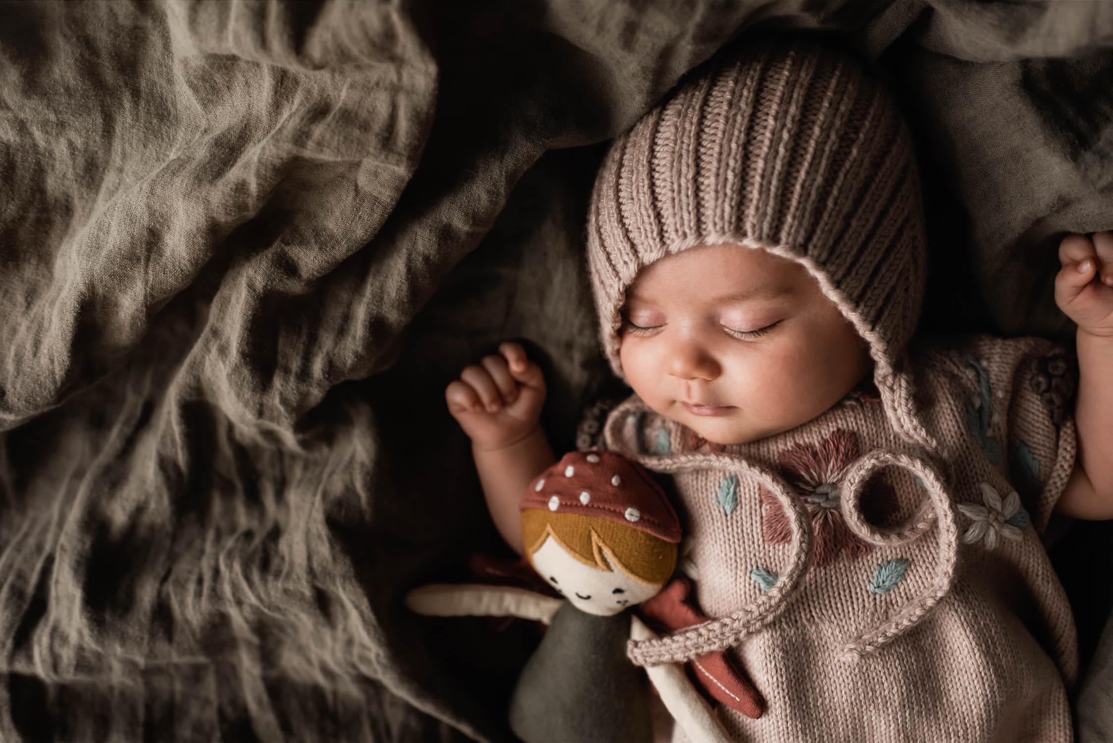 Fotoshooting Baby im Raum Zürich