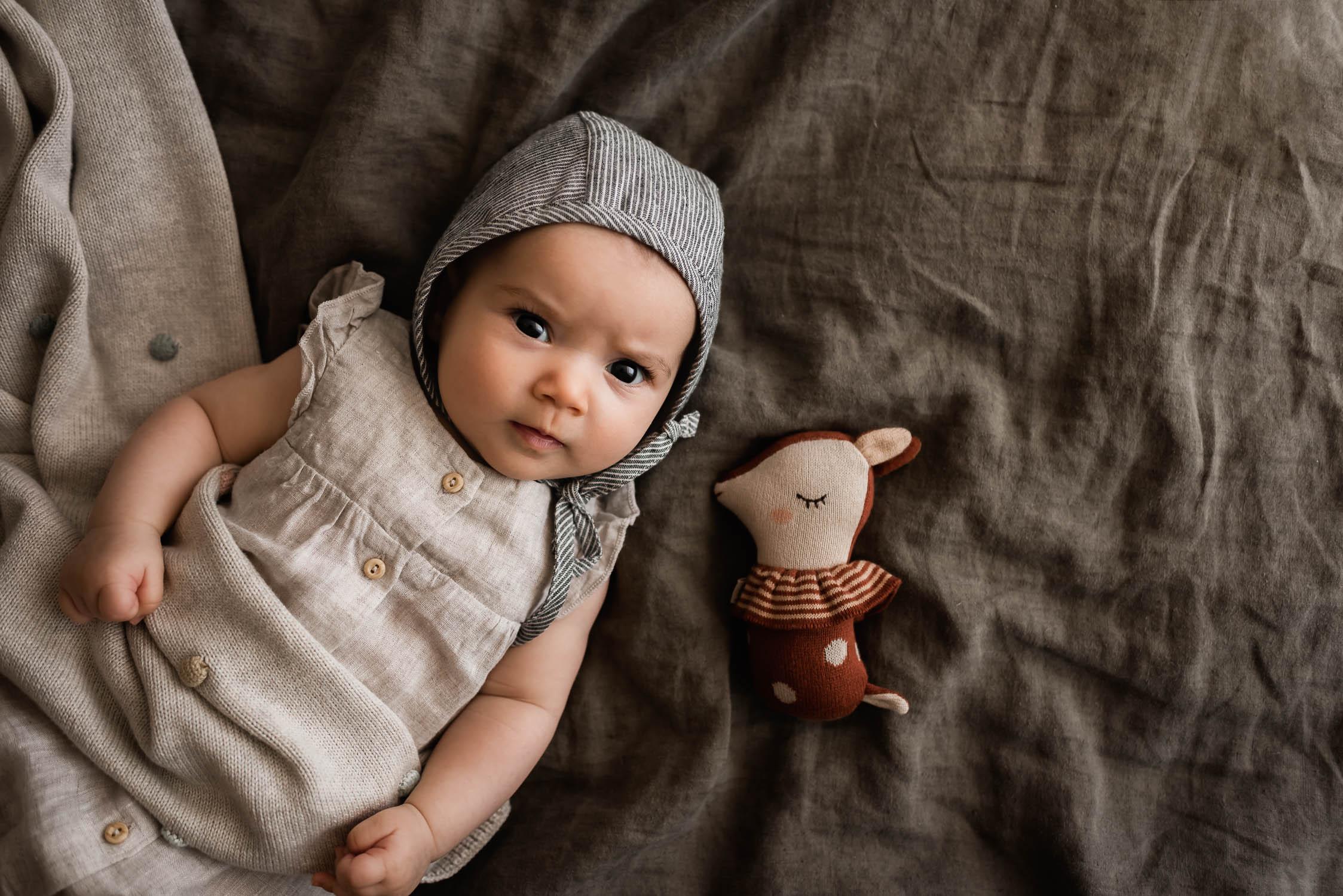 natürliche Babyfotos und Familienfotos in Zürich