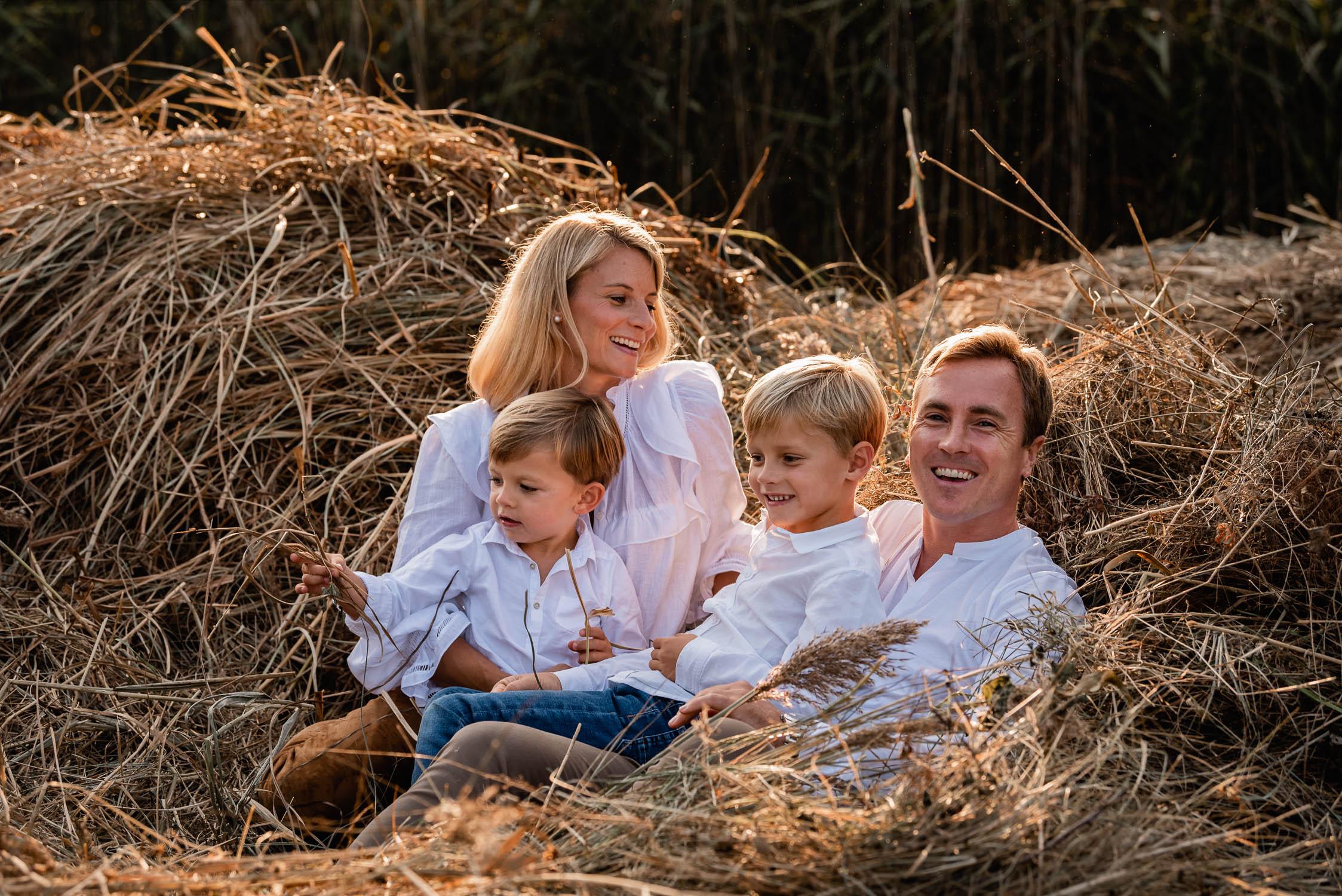 Familienfotos in Zürich Affoltern
